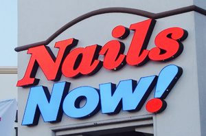 Nails Now - Plano, TX
